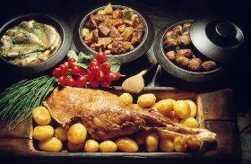 Рецепты фпаецузкой высокой кухни