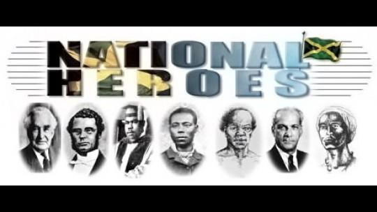 Картинки по запросу День национальных героев на Ямайке (National Heroes' Day in Jamaica) картинки
