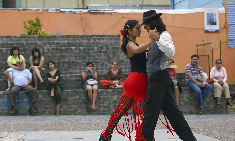 culture of argentina essay